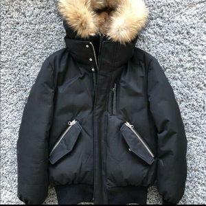 XS mackage winter jacket